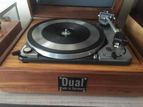 tocadiscos dual 1019