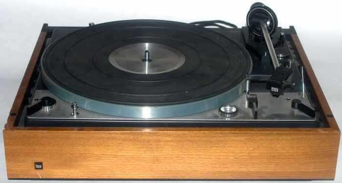 tocadiscos dual 1229