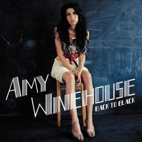 vinilo back to black amy winehouse