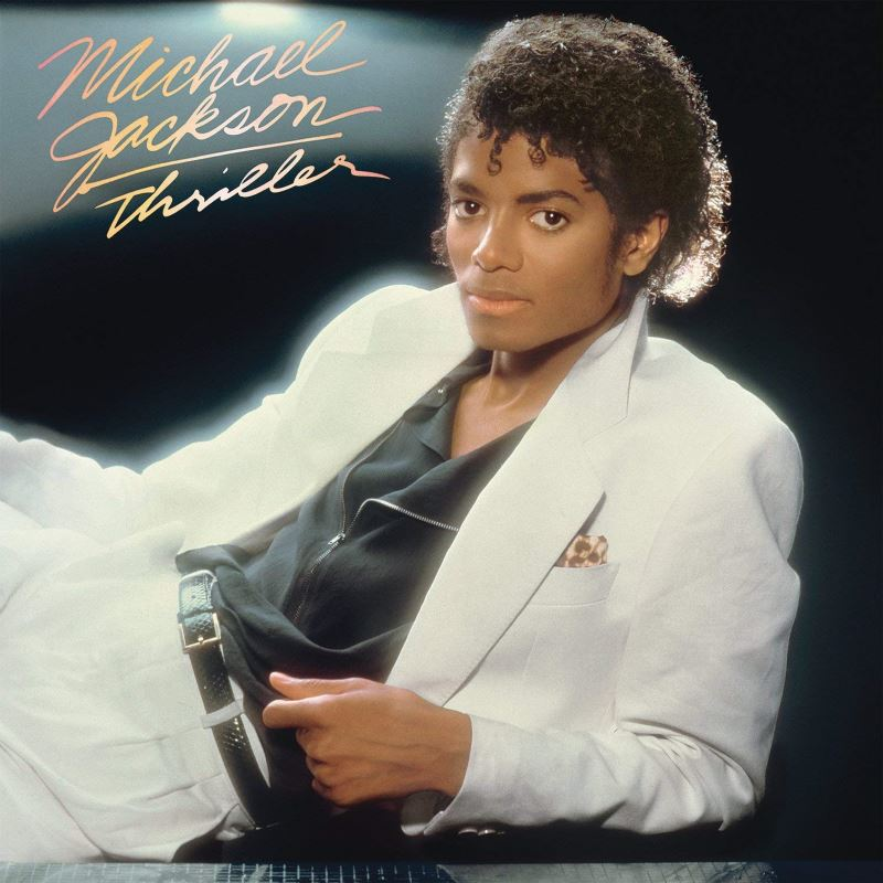 vinilo thriller michael jackson opinion