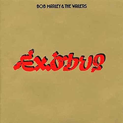 Exodus vinilo