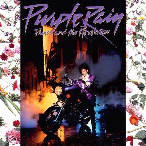 Purple Rain vinilo