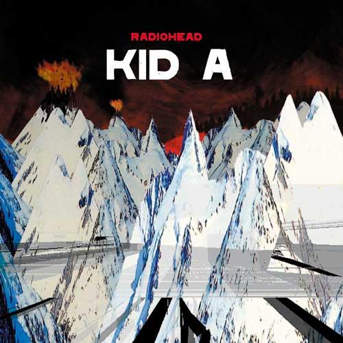 vinilo radiohead